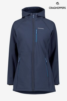Craghoppers Blue Ara Weather Proof Jacket