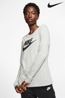 Nike Iconoclash Long Sleeve T-Shirt