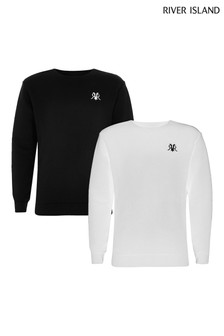 River Island Sweaters Two Pack