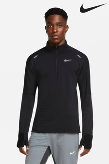 Nike Sphere 1/2 Zip Running Sweat Top