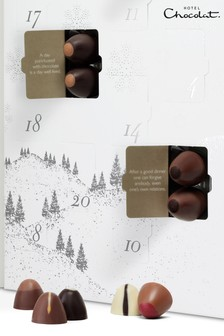 Hotel Chocolat The Advent Calendar For Two