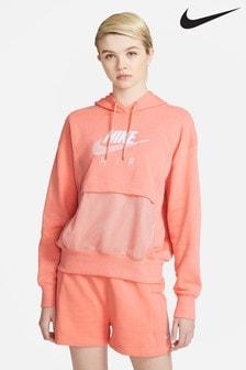 Nike Curve Air Pullover Hoody