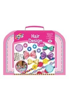 Galt Toys Hair Design Case