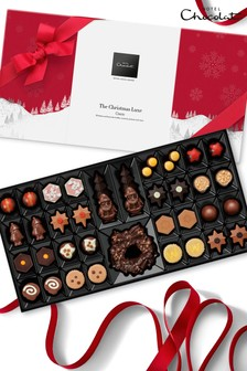 Hotel Chocolat The Christmas Luxe Collection