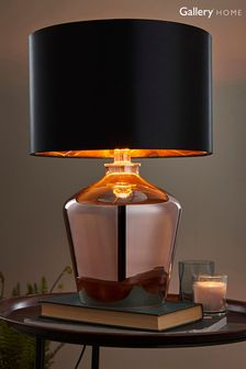 Gallery Direct Copper Arlo Table Lamp