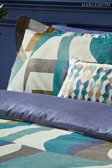 Harlequin Bodega Pillowcase