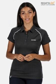 Regatta Womens Kalter Polo T-Shirt