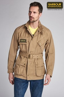 Barbour® International Summer Washed A7 Jacket