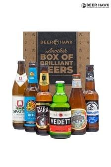 Beer Hawk World Lager Selection