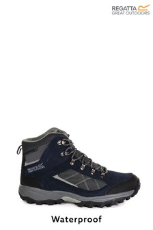 Regatta Clydebank Waterproof Walking Boots