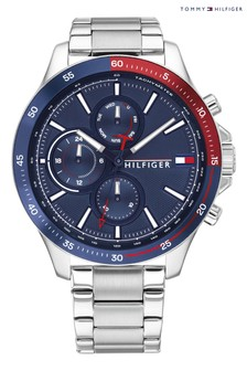 Tommy Hilfiger Watch In Stainless Steel