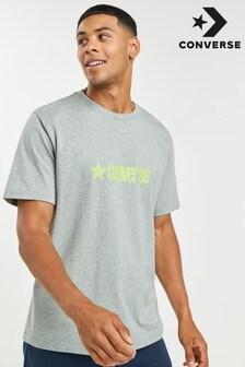 Converse Retro Logo T-Shirt