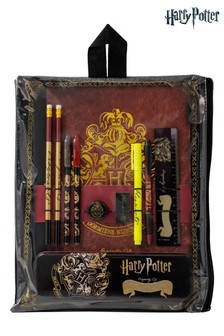Harry Potter Crest And Customise Stationery Bumper Stationery Wallet
