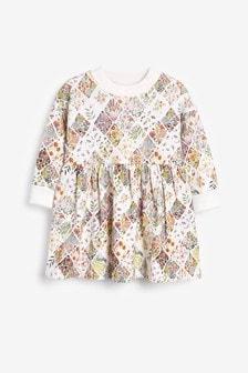 Sweat Dress (3mths-7yrs)