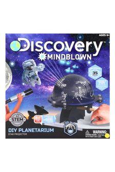 Discovery Mindblown Toy DIY Solar Planetarium
