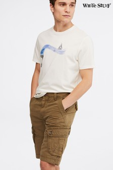 White Stuff Harbour Cargo Shorts