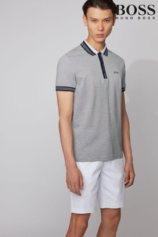BOSS Blue Paddy 2 Poloshirt