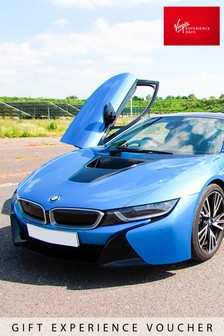 BMW i8 Thrill by Virgin Gift Experiences