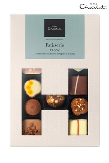Hotel Chocolat The Patisserie H Box