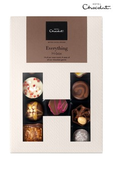 Hotel Chocolat The Everything H Box