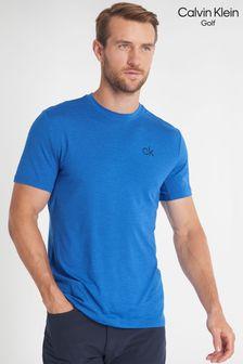 Calvin Klein Golf Blue Newport Tee