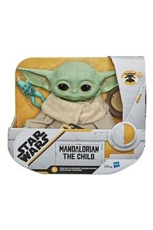 Star Wars: The Child Talking Plush Toy