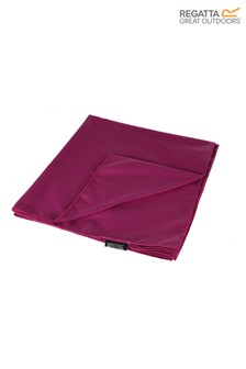 Regatta Purple Giant Travel Towel