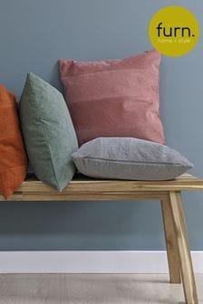 Furn Pink Jagger Cushion