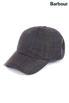 Barbour® Darwen Tartan Cap