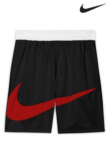 Nike Performance Black Basketball Shorts