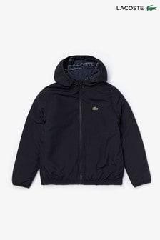 Lacoste® Hooded Padded Jacket