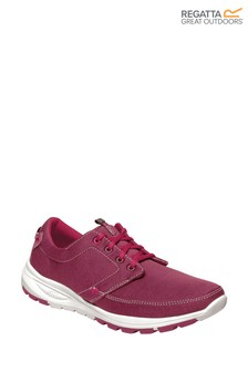 Regatta Pink Lady Marine II Casual Shoes