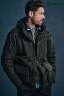 Barbour® Horrow Wax Jacket