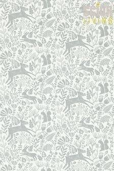 Scion Kelda Wallpaper