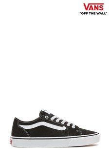 Vans Mens Filmore Decon Trainers