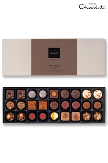 The Everything Sleekster by Hotel Chocolat