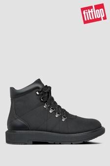 FitFlop™ Black Skandi Waterproof Boots