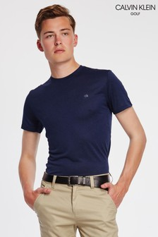 Calvin Klein Golf Harlem Tech T-Shirt