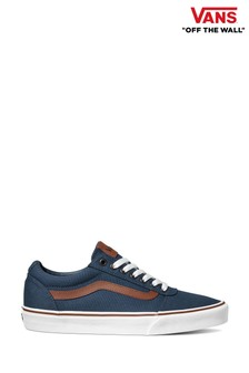 Vans Ward Mens Trainers