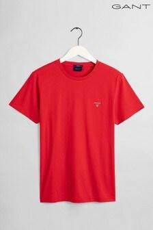 GANT Red Original T-Shirt