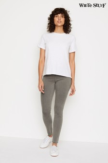 White Stuff Grey Jade Jegging Jeans
