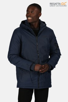 Regatta Blue Stypher Waterproof Jacket