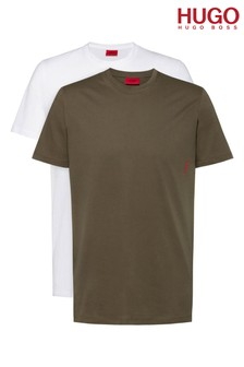 HUGO T-Shirts Two Pack