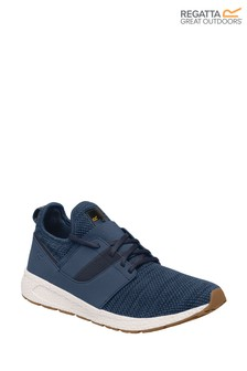 Regatta R-81 Knitted Upper Trainers