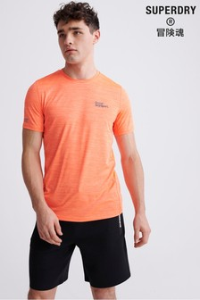Superdry Training T-Shirt