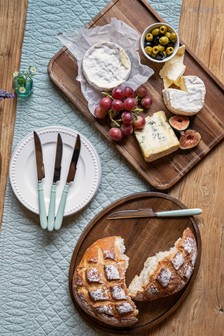Mary Berry Oval Serving Board