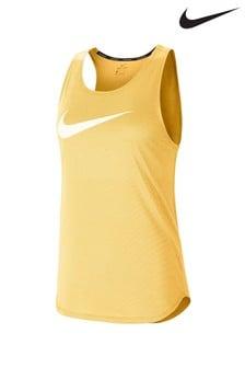 Nike Swoosh Run Tank Top