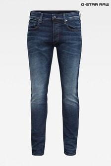 G-Star 3301 Slim Elto Pure Super Stretch Jeans