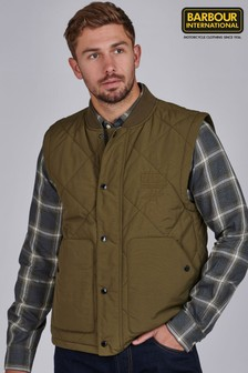 Barbour® International Steve McQueen Carcross Gilet