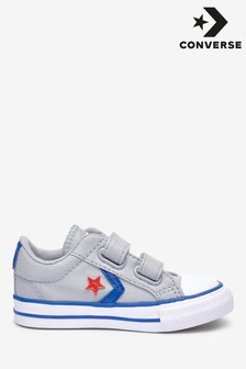 Converse Star Player 2V Infant Trainers